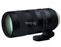 Объектив Tamron Canon SP AF VC 70-200 mm F/2.8 Di USD G2 A025E