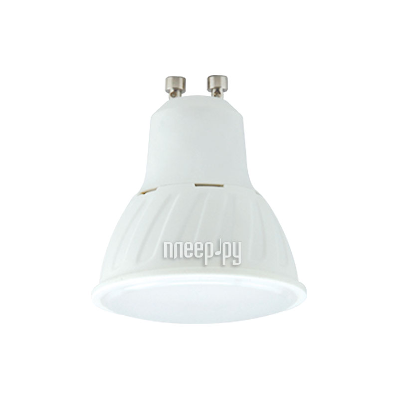 Лампочка Ecola Reflector LED 10W GU10 220V 2800K G1LW10ELC