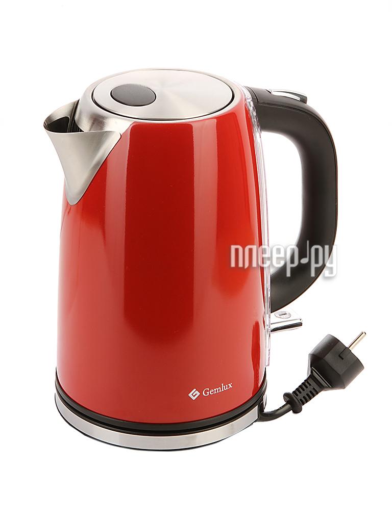 Чайник Gemlux GL-EK-88R