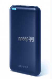 Аккумулятор HIPER Power Bank SP20000 20000mAh Indigo