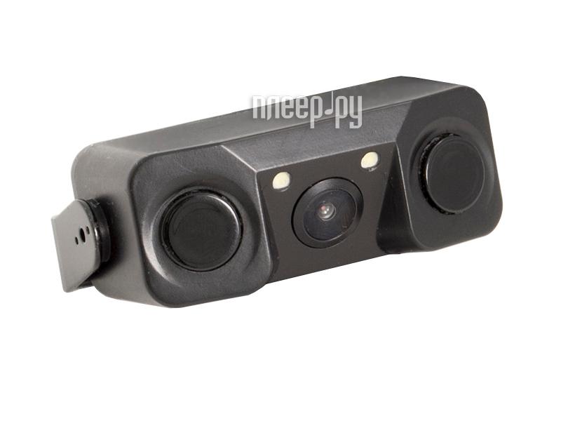 Камера заднего вида AVIS AVS310CPR PS2