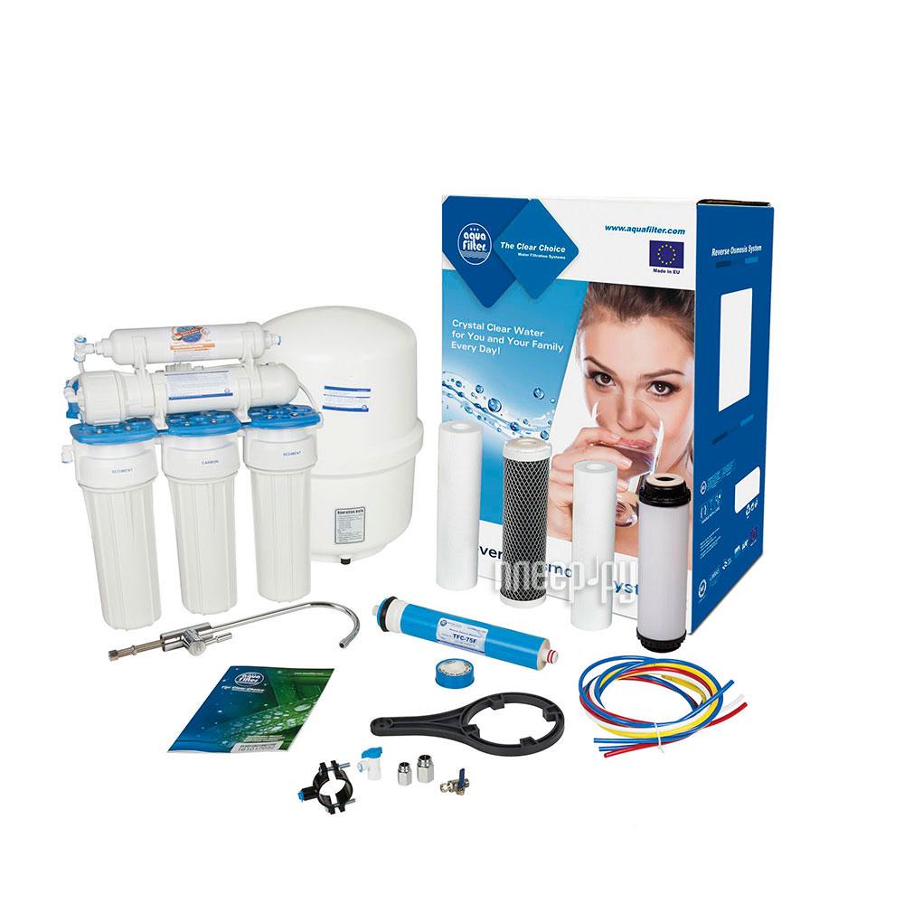 Фильтр для воды Aquafilter RX55249516