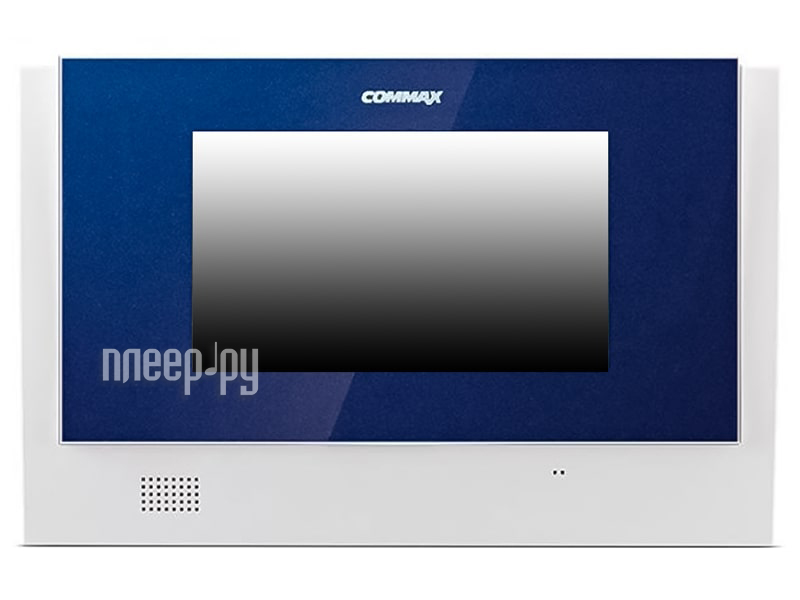 Видеодомофон Commax CDV-71UM Blue
