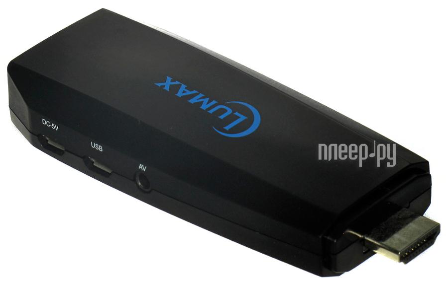 Lumax DVBT2-1000HD