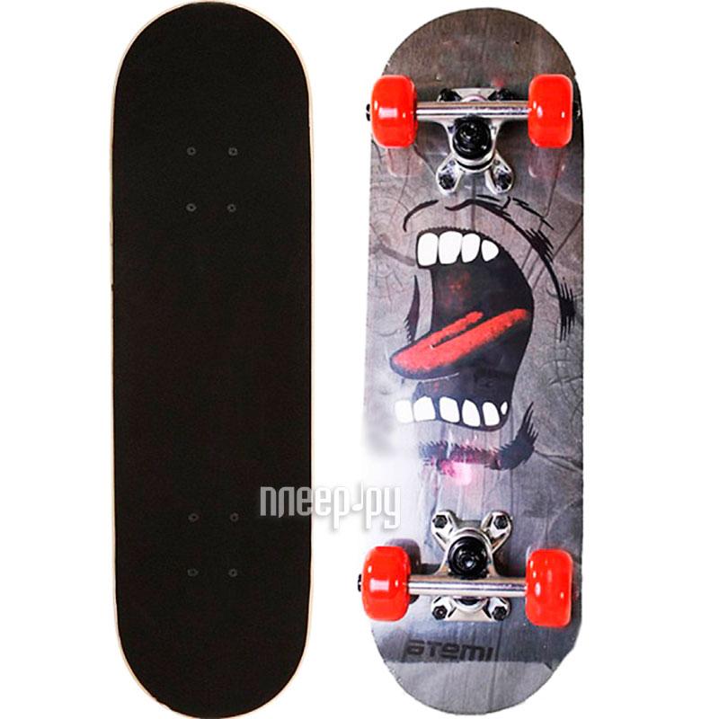 Скейт Atemi Scream! ASB-1.16