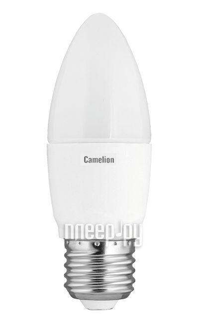 Лампочка Camelion LED7-C35 / 865 / E27