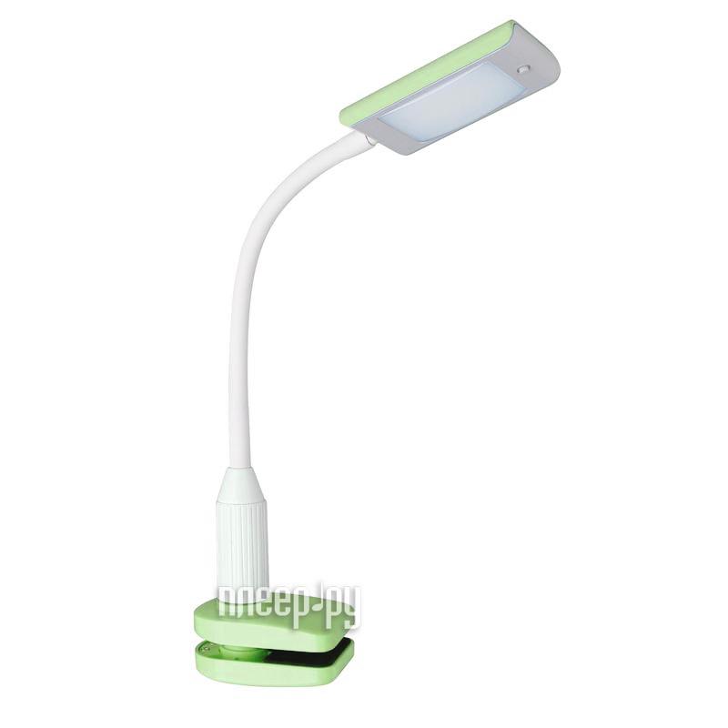 Лампа Camelion KD-789 C34 Green-White купить