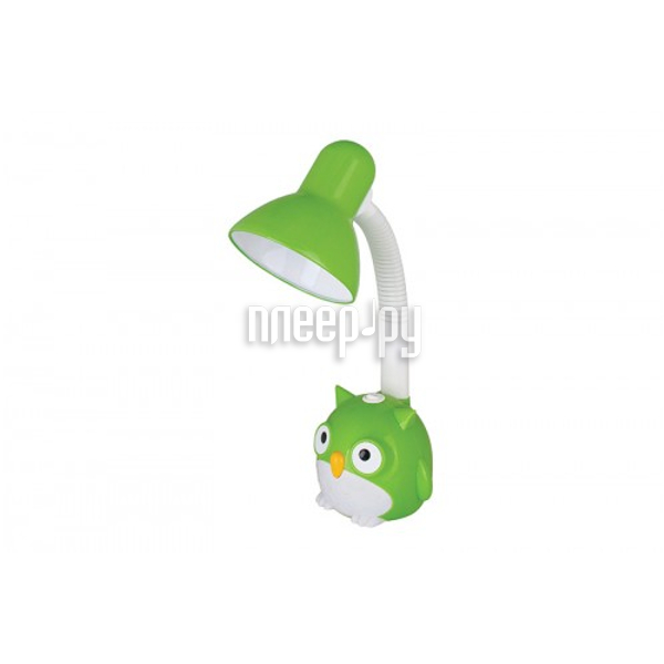 Лампа Camelion KD-380 C05 Green
