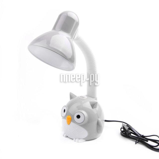 Лампа Camelion KD-380 C09 Grey