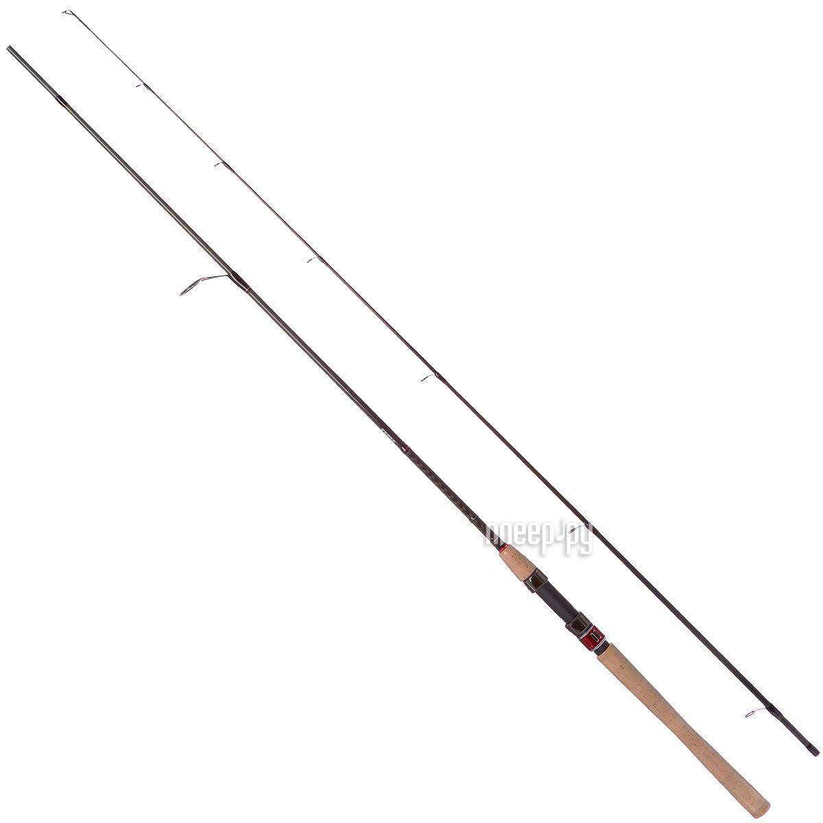 Удилище Daiwa Procaster Jigger 2.40m 7-28g
