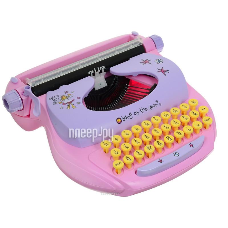 Игрушка Mehano С195 Pink
