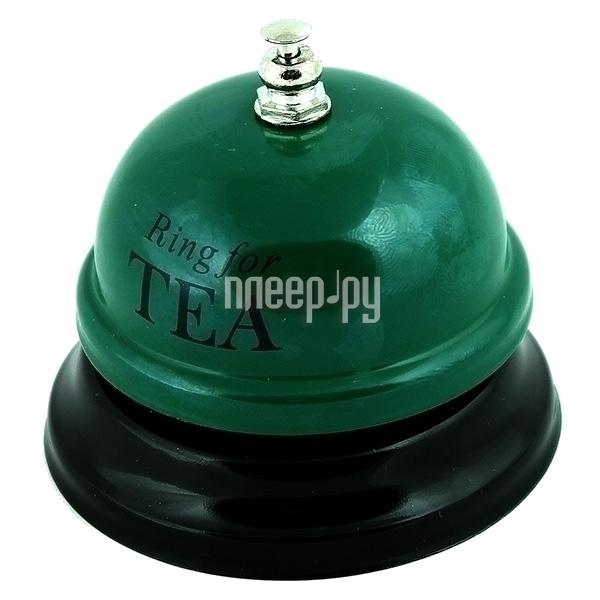Гаджет Эврика Звонок настольный Ring for a Tea 95089