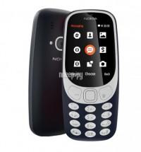 Сотовый телефон Nokia 3310 (2017) Blue