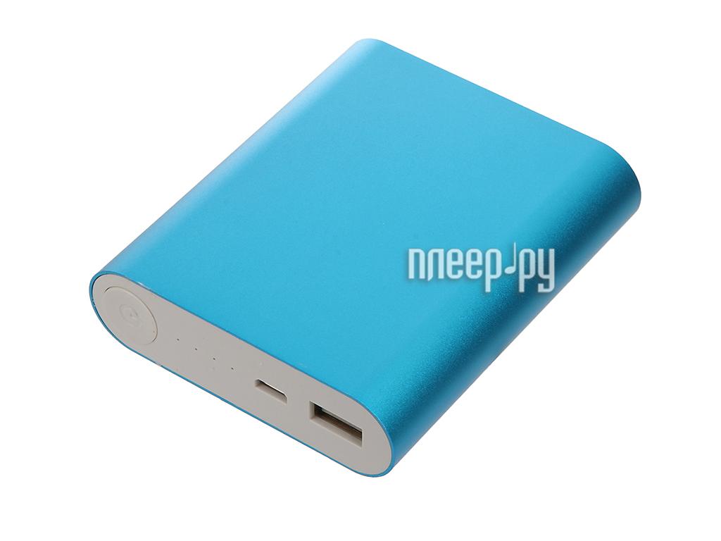Аккумулятор Aksberry S-10400M 10400mAh Blue купить