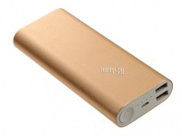 Аккумулятор Aksberry S-10000BG 16000mAh Gold