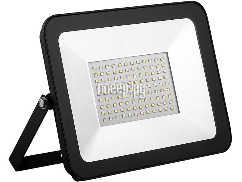 Лампа SAFFIT 100W 6400K IP65 AC220V / 50Hz SFL90-100 Black 28862 купить