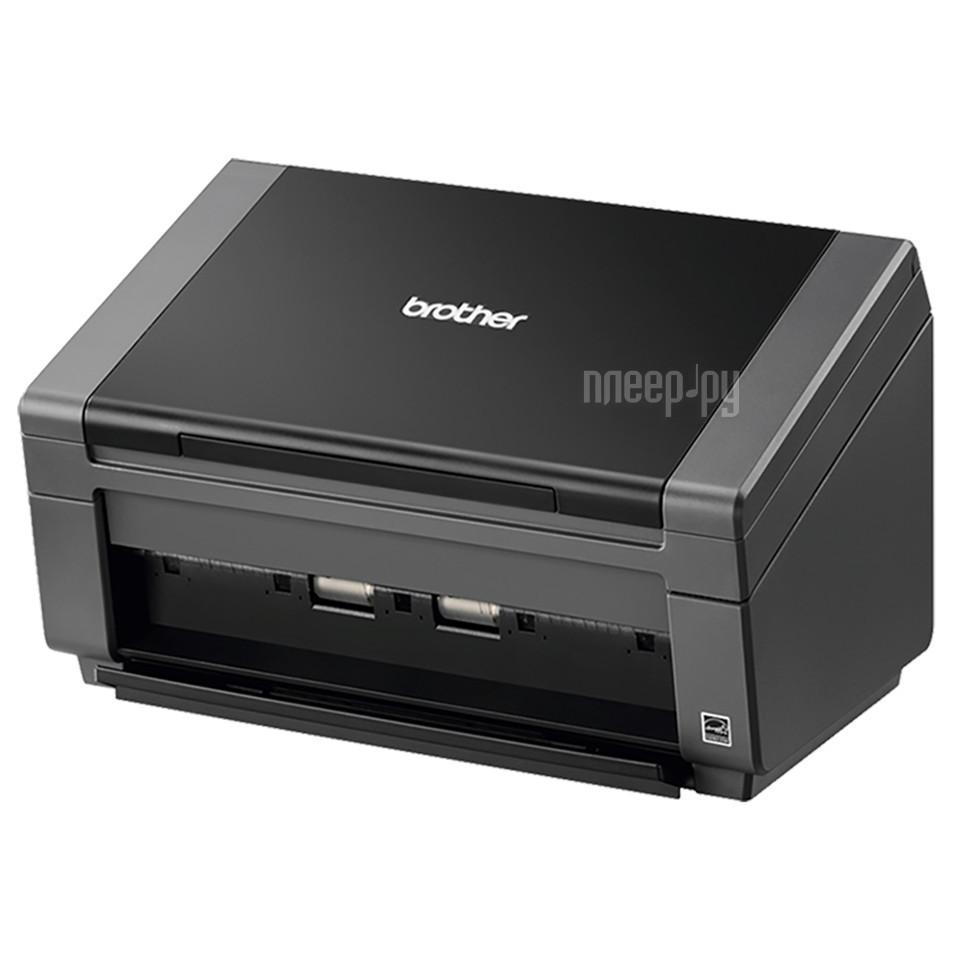 Сканер Brother PDS-5000 за 69019 рублей