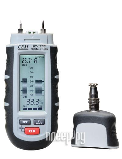 Влагомер CEM DT-125G