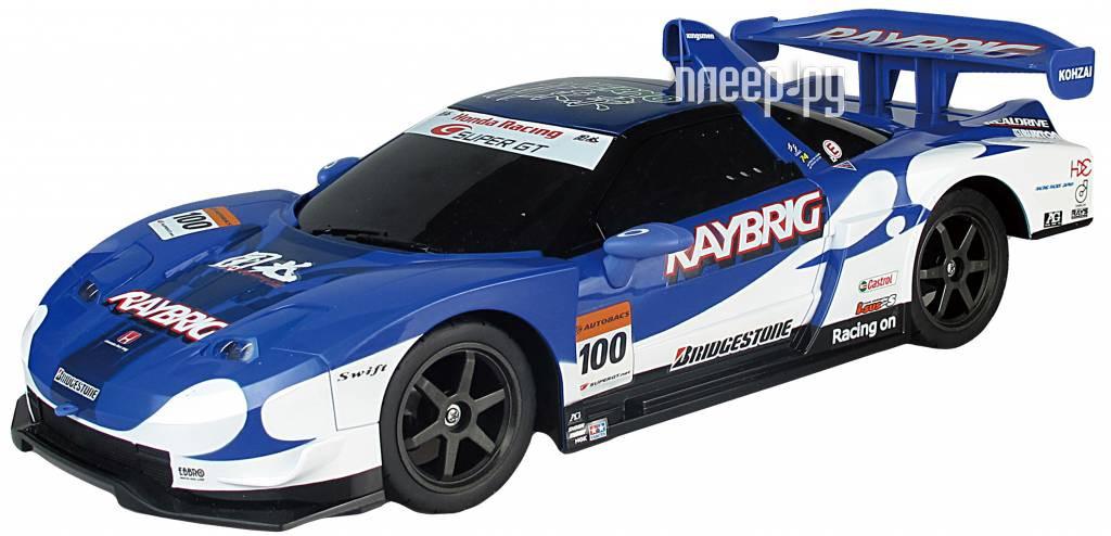 Радиоуправляемая игрушка Auldey Honda NSX Super GT LC296620-6