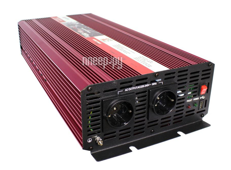 Автоинвертор AcmePower AP-PS-4000