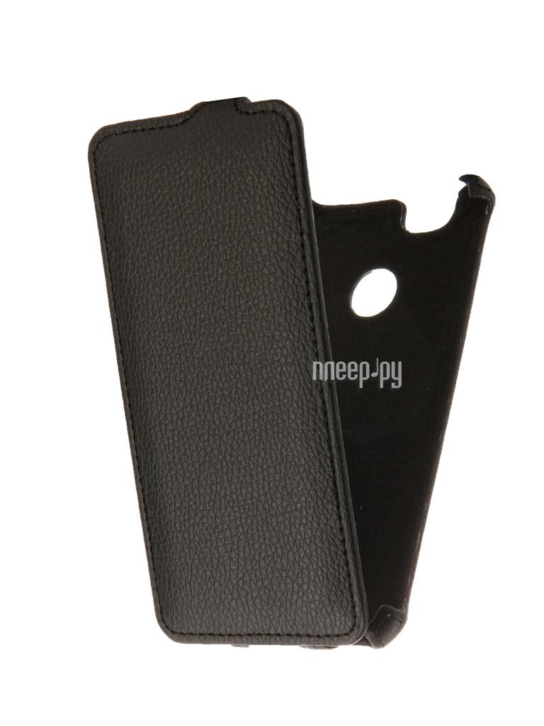 Аксессуар Чехол Huawei Nova Zibelino Classico Black ZCL-HUA-NOV-BLK купить