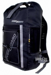 Сумка OverBoard Pro-Sports Waterproof Backpack 30L OB1146BLK