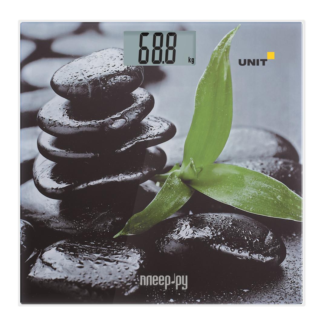 Весы UNIT UBS-2056 C