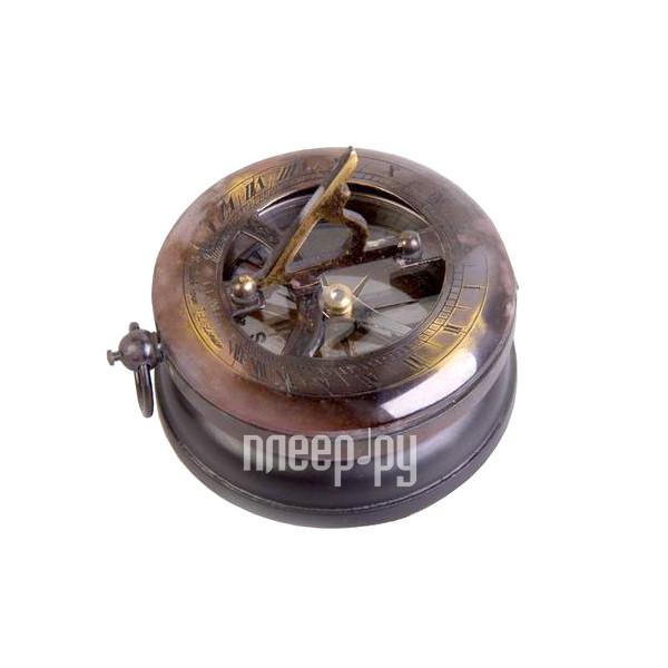 Компас Veber солнечные часы