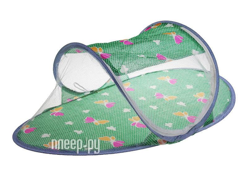 Игрушка для активного отдыха Палатка-манеж СИМА-ЛЕНД Микс 126231