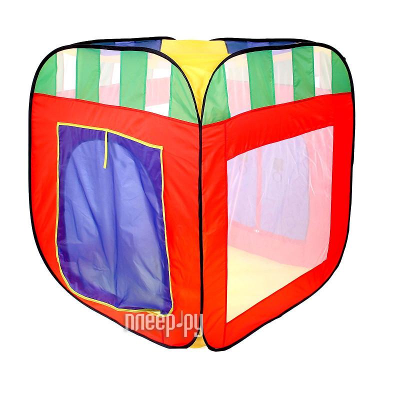 Игрушка для активного отдыха Палатка СИМА-ЛЕНД Куб 1220016