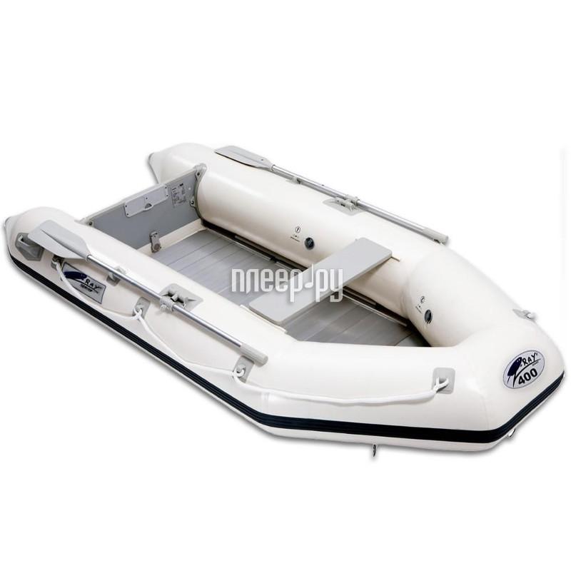 Надувная лодка Jilong Z-Ray 400 Boat JL007013-1N