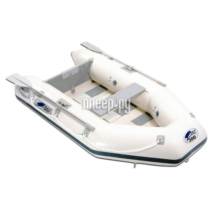 Надувная лодка Jilong Z-Ray 300 JL007012-1N