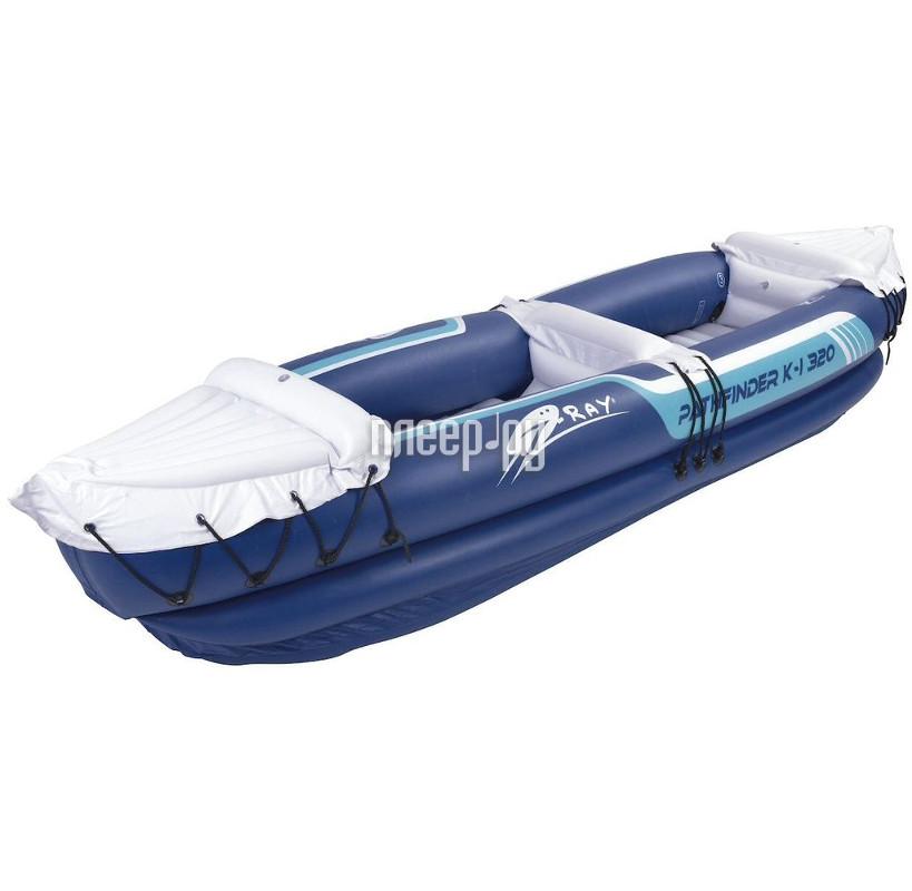 Надувная лодка Jilong Pathfinder K-I 320 JL007231N