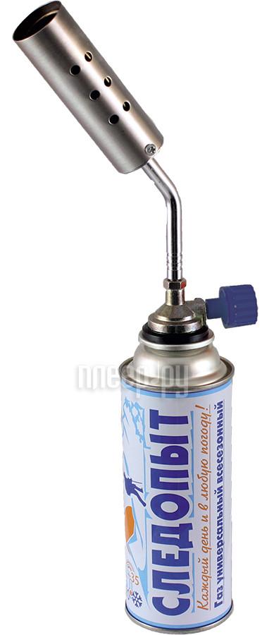 Газовая горелка Следопыт GTP-N07 PF-GTP-N07