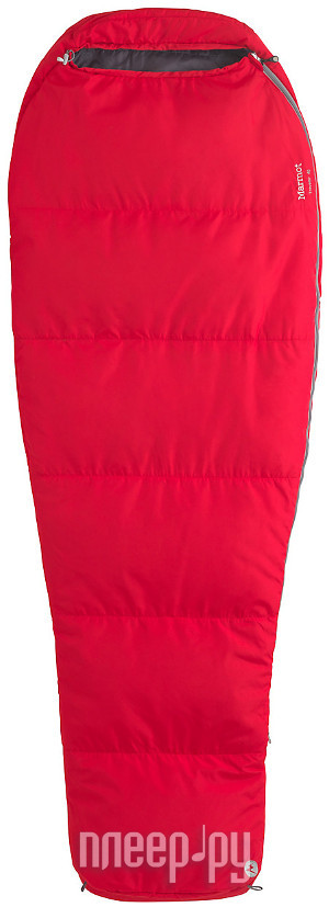Спальник Marmot NanoWave 45 Long LZ Team Red 21480-6278-LZ