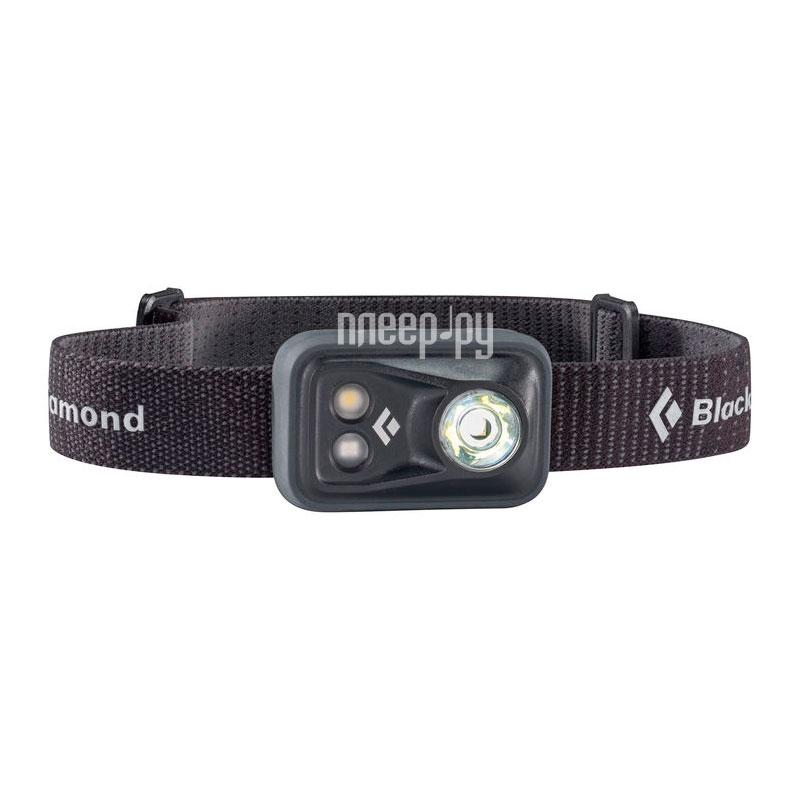 Фонарь Black Diamond Cosmo Headlamp Matte Black BD620622MTBKALL1