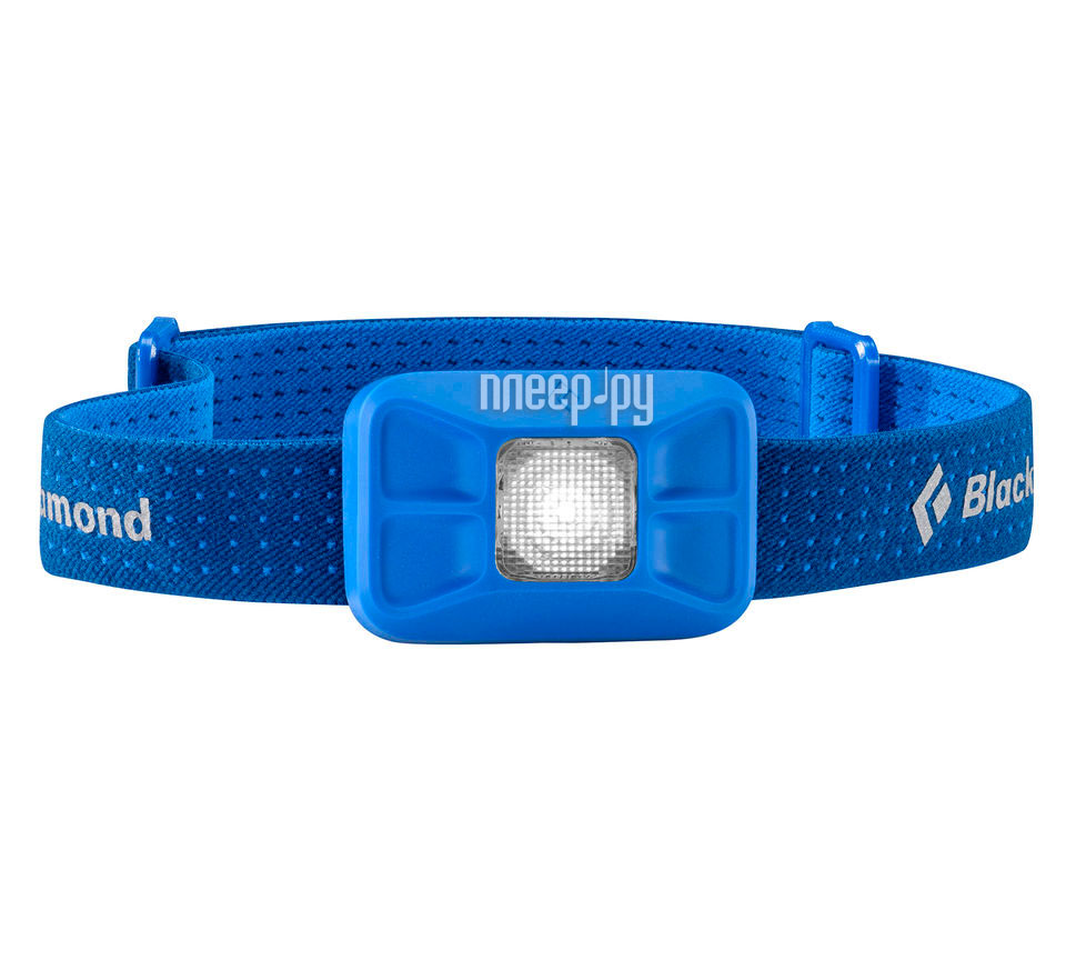 Фонарь Black Diamond Gizmo Headlamp Powell Blue BD620623POWLALL1
