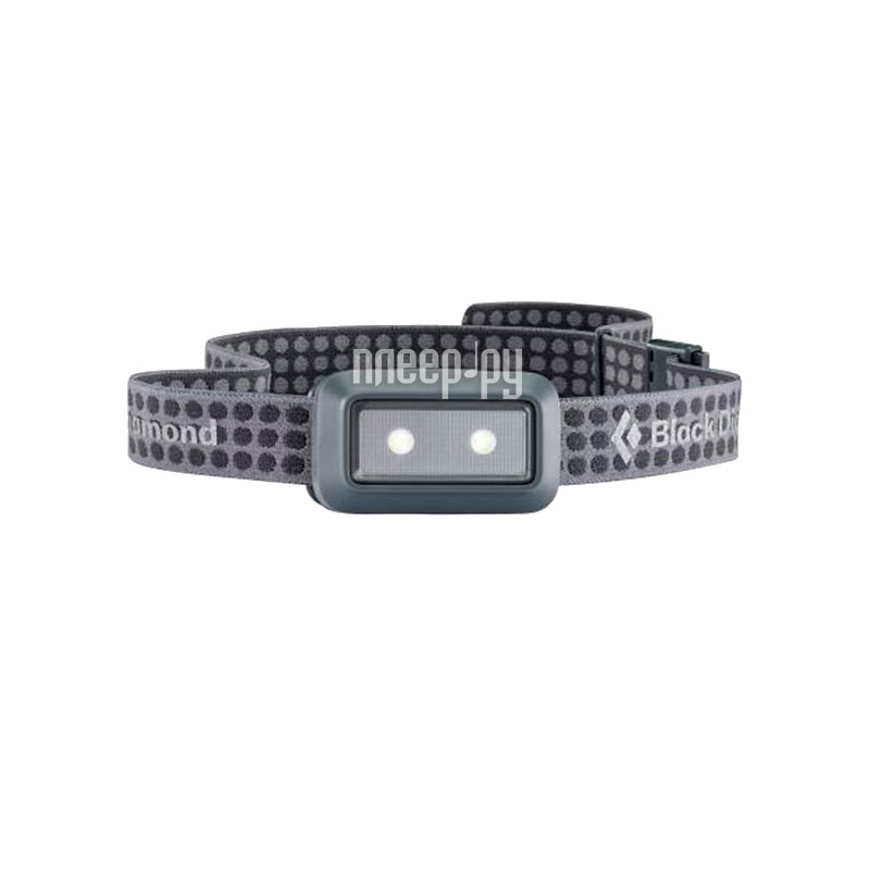 Фонарь Black Diamond Wiz Headlamp Graphite BD620624GRPHALL1