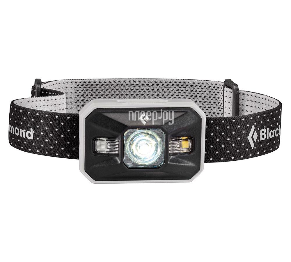 Фонарь Black Diamond Storm Headlamp Aluminum BD620626ALUMALL1