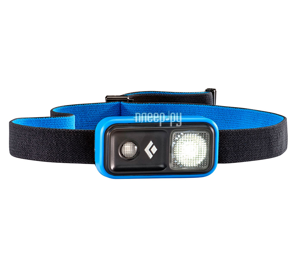 Фонарь Black Diamond Ion Headlamp BD620627POWLALL1