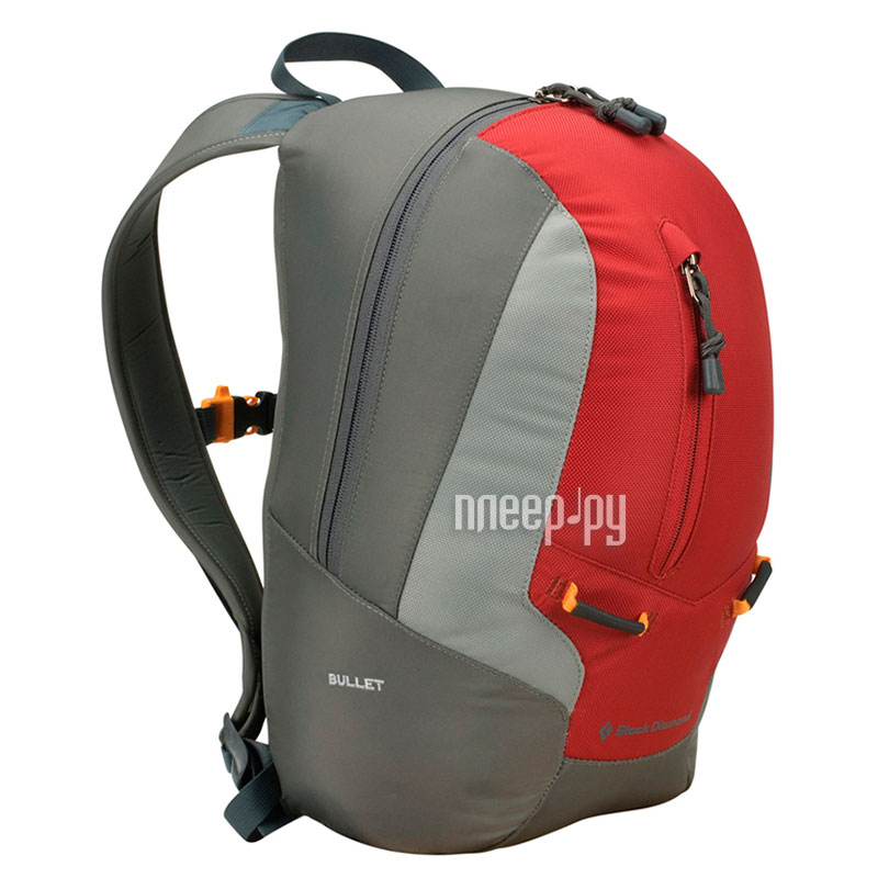 Рюкзак Black Diamond Bullet Backpack Chili Pepper BD681045CHILALL1