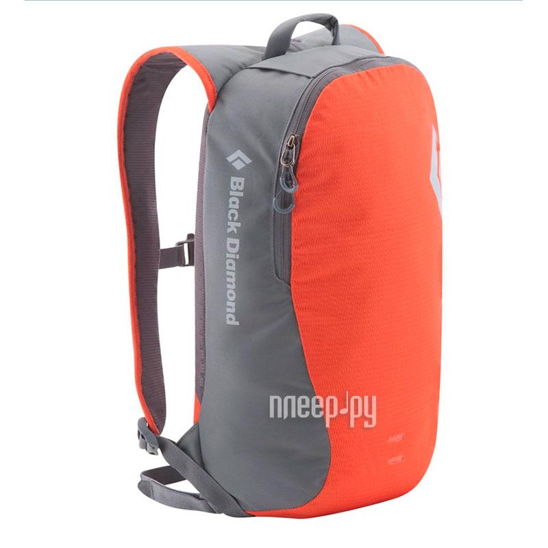 Рюкзак Black Diamond Bbee Backpack Red Clay BD681092RCLYALL1