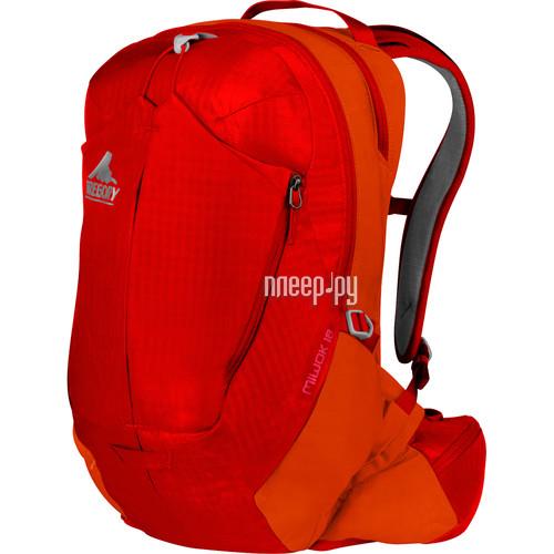 Рюкзак Gregory Miwok 24 Tropic Orange GR-74519