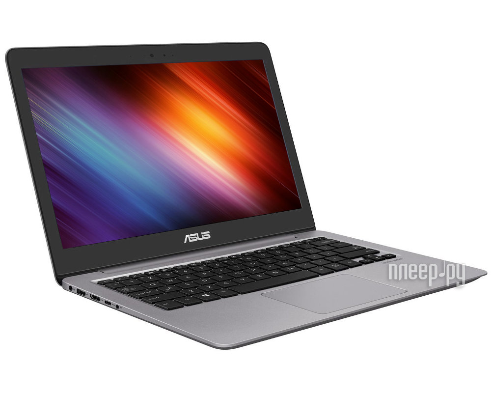Ноутбук ASUS Zenbook UX310UQ-FC203T 90NB0CL1-M03000 (Intel Core i3-6100U 2.3 GHz / 4096Mb / 128Gb SSD / No ODD / nVidia GeForce 940MX 2048Mb / Wi-Fi / Bluetooth / Cam / 13.3 / 1920x1080 / Windows 10 64-bit)