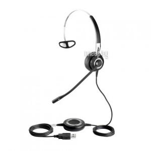 Купить Гарнитура Jabra BIZ 2400 II Mono USB 3-1 2496-829-309
