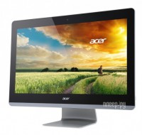Моноблок Acer Aspire Z3-715 DQ.B2XER.007 (Intel Core i5 6400T 2.2 GHz/8192Mb/2Tb/DVD-RW/nVidia GeForce 940/Wi-Fi/Bluetooth/23.8/1920x1080/Windows 10 Home 64-bit)