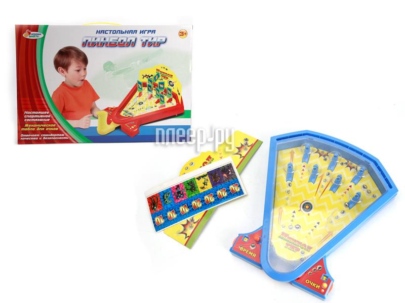 Настольная игра Играем вместе Пинбол B796094-R