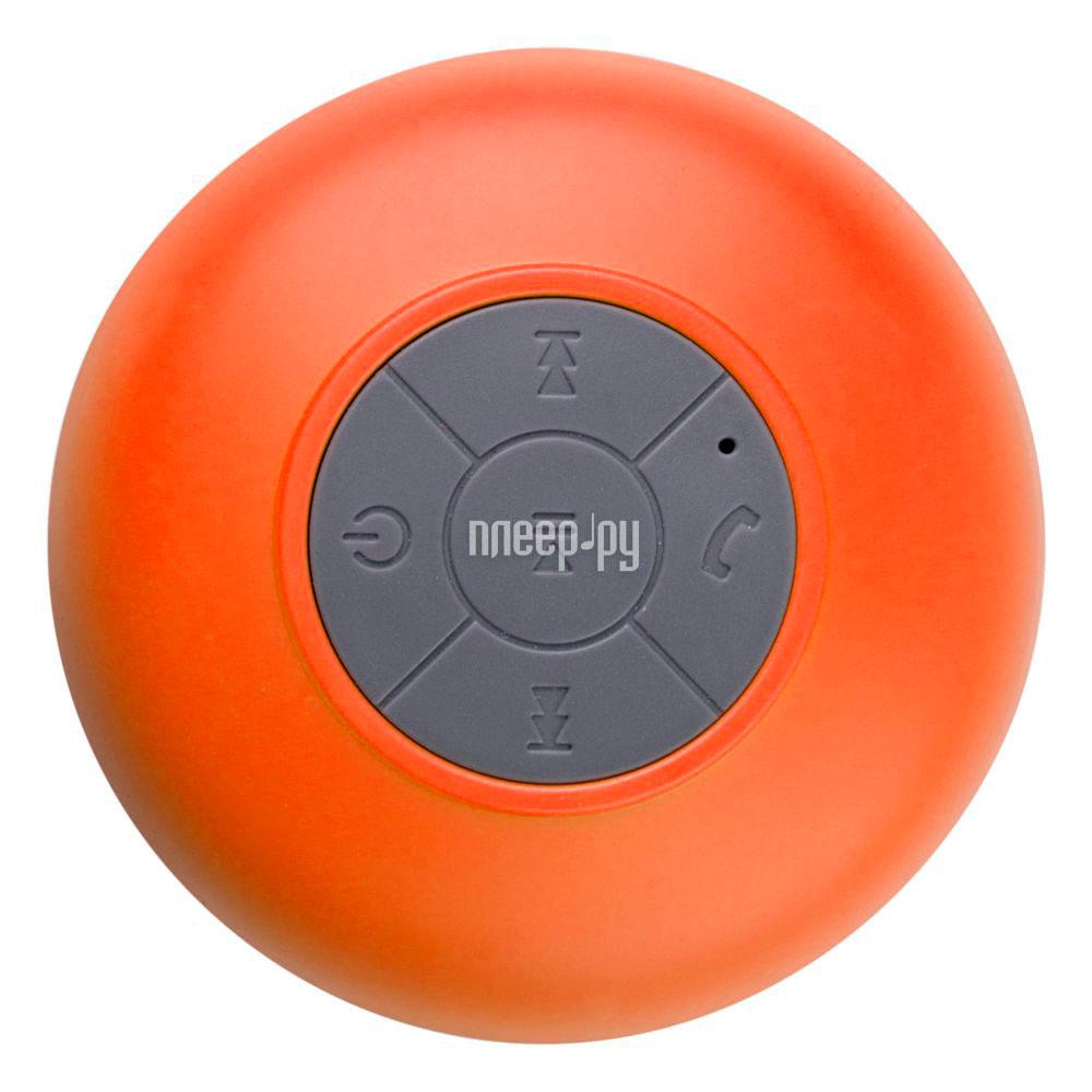 Колонка Indivo stuckSpeaker Orange
