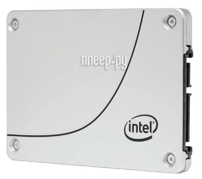 Жесткий диск 240Gb - Intel SSD DC S3520 Series SSDSC2BB240G701