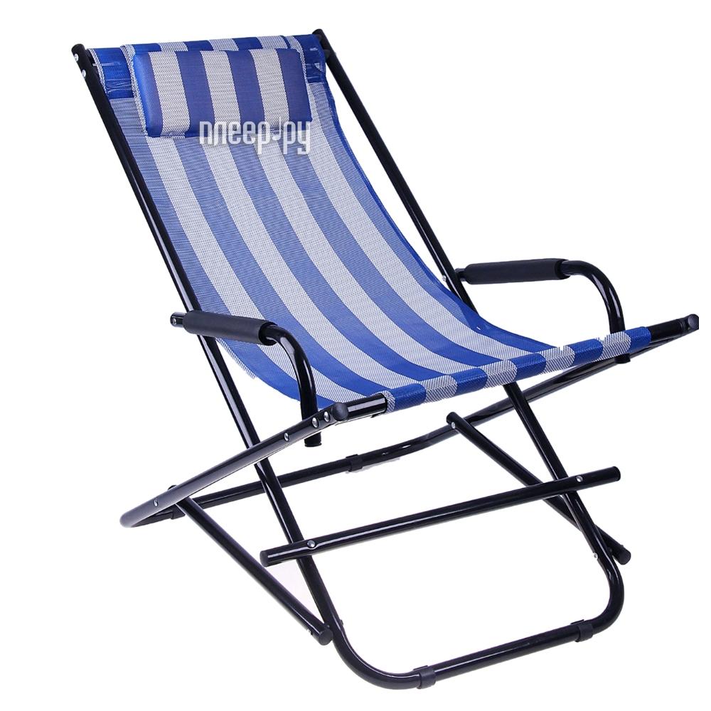 Стул Onlitop Migel Briz 161296 Blue-Cyan кресло-качалка